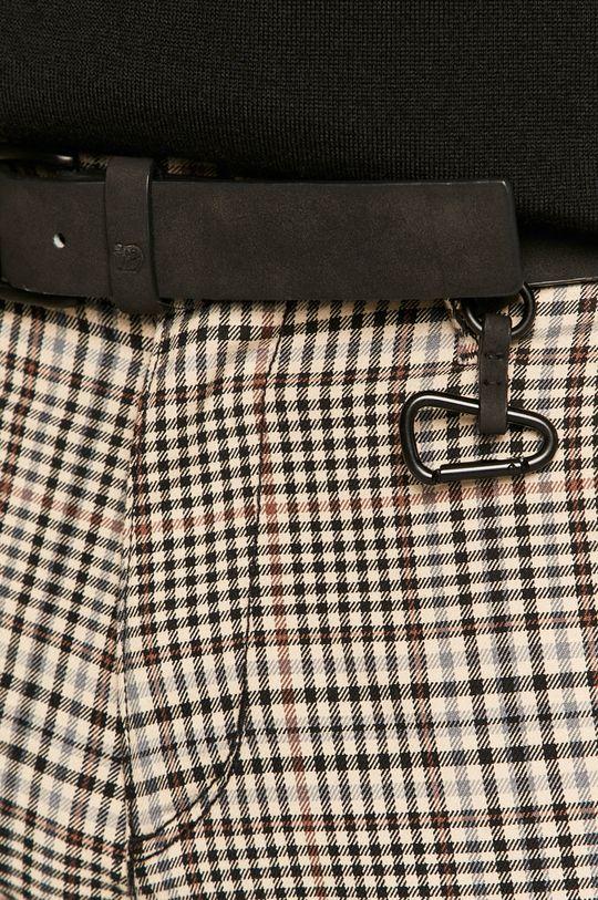 brązowy Tom Tailor Denim - Spodnie
