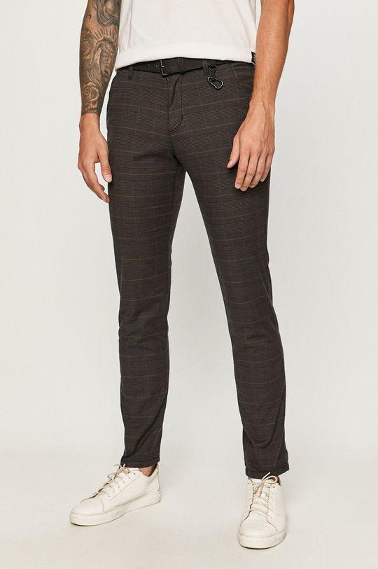 gri Tom Tailor Denim - Pantaloni De bărbați