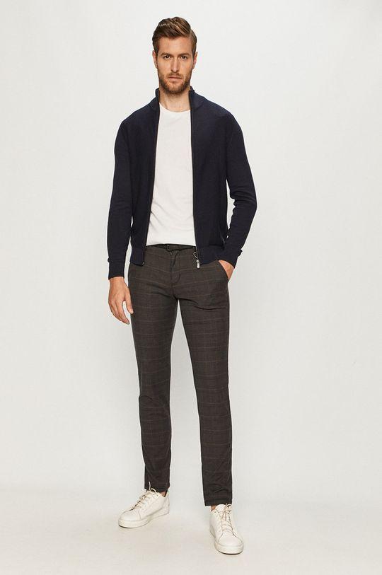 Tom Tailor Denim - Pantaloni gri