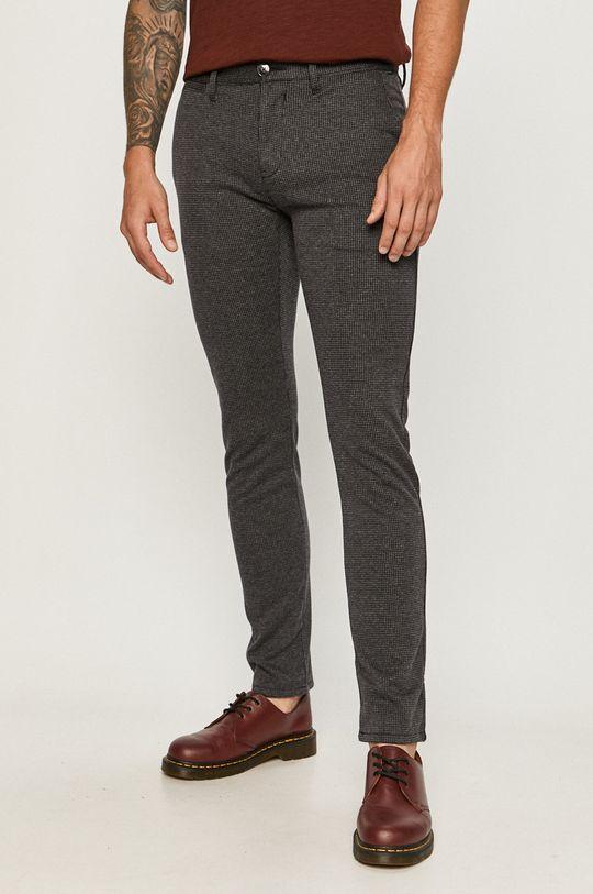 bleumarin Tom Tailor Denim - Pantaloni De bărbați