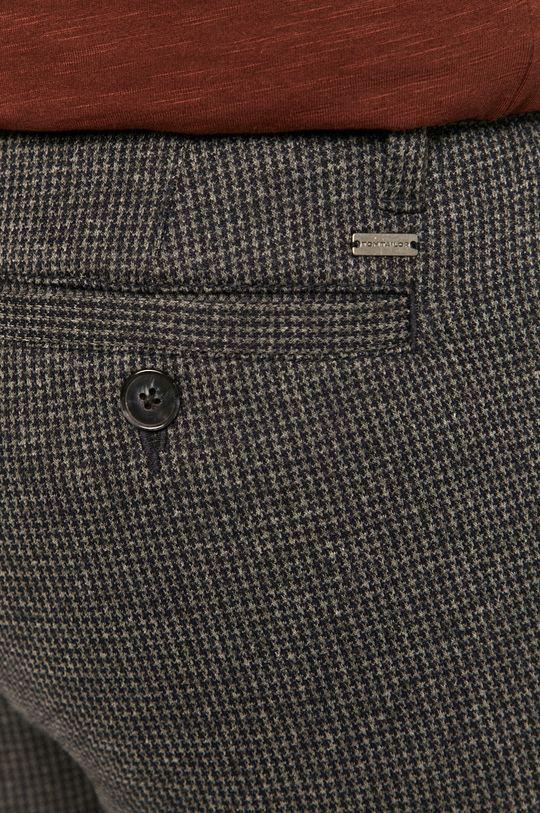 bleumarin Tom Tailor Denim - Pantaloni