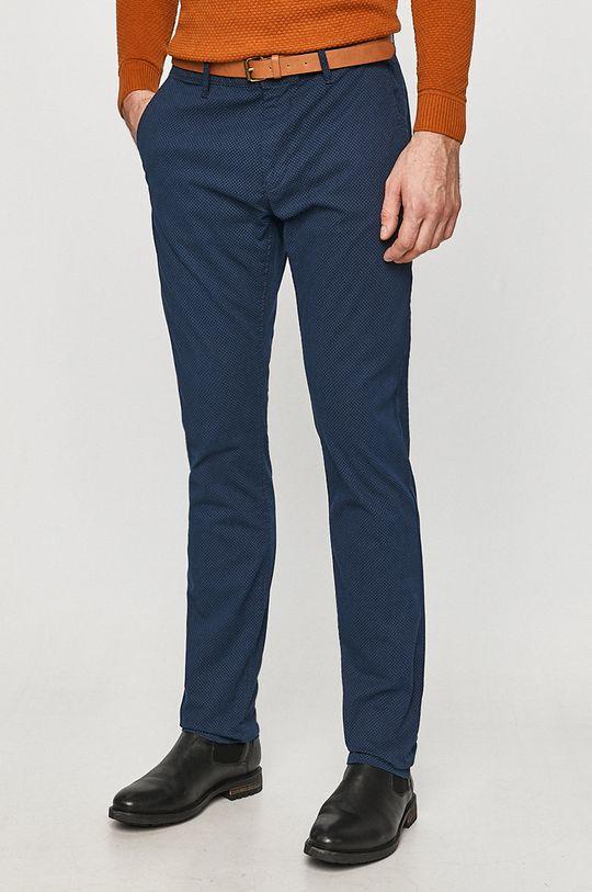 modrá Tom Tailor Denim - Kalhoty Pánský