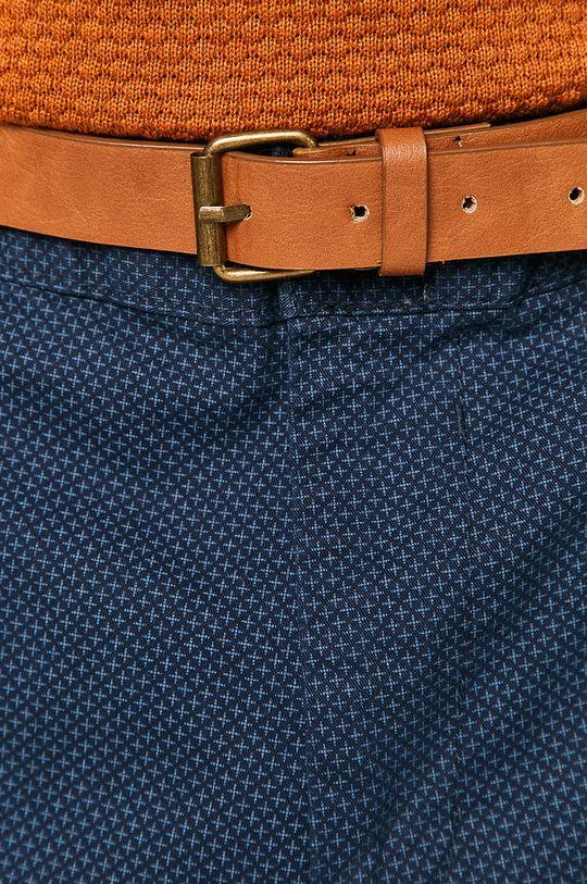 modrá Tom Tailor Denim - Kalhoty
