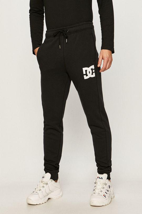 negru Dc - Pantaloni De bărbați