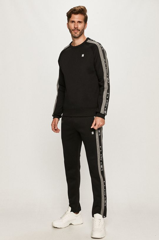 G-Star Raw - Pantaloni negru