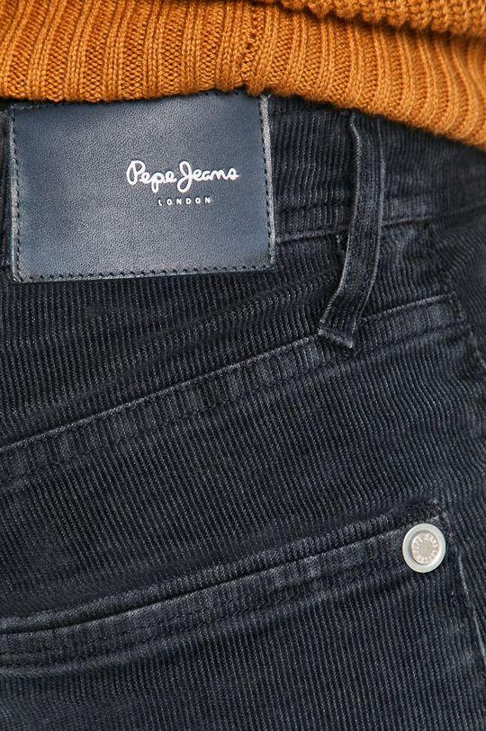 Pepe Jeans - Kalhoty Stanley Pánský