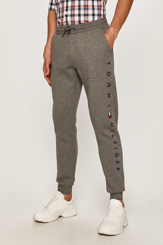 gri Tommy Hilfiger - Pantaloni De bărbați