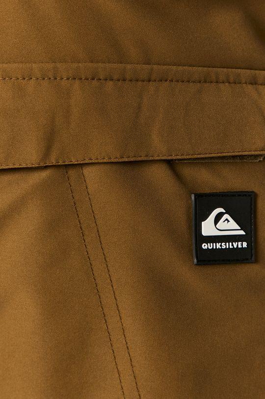 militarny Quiksilver - Spodnie