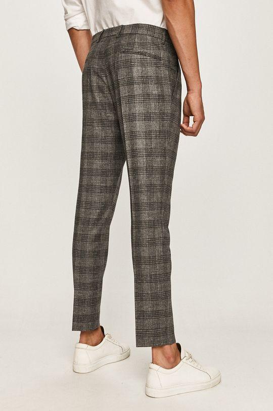 Strellson - Kalhoty  40% Bavlna, 10% Len, 50% Virgin vlna