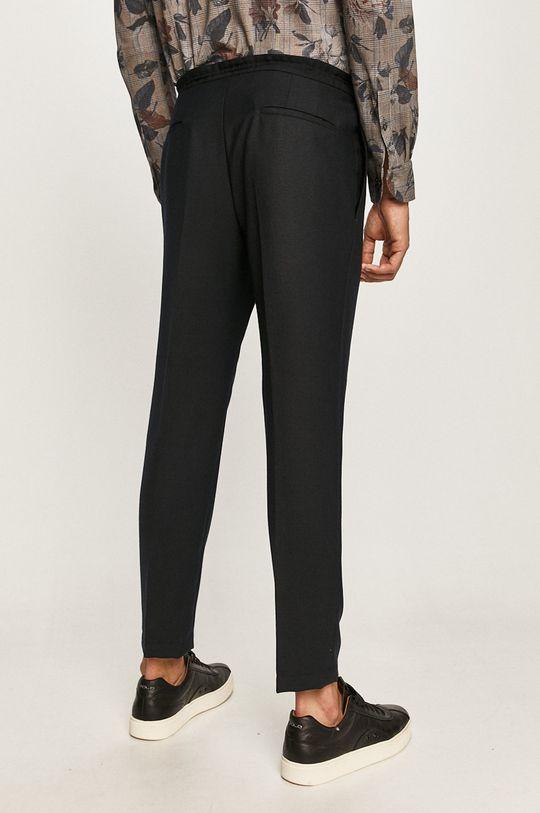 Strellson - Spodnie 55 % Poliester, 45 % Wełna dziewicza