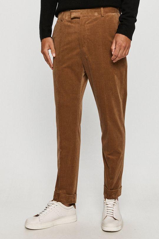 maro auriu Strellson - Pantaloni De bărbați
