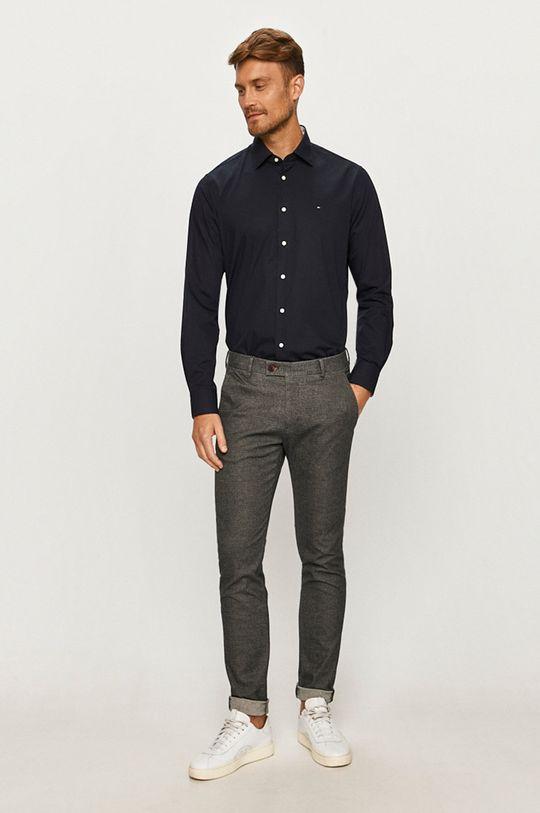 Strellson - Spodnie czarny