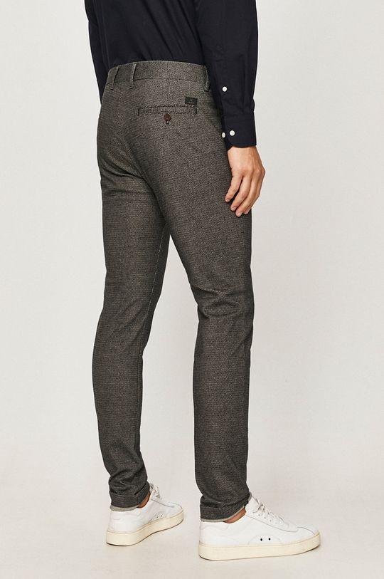 Strellson - Spodnie 64 % Bawełna, 1 % Elastan, 23 % Poliester, 12 % Wiskoza