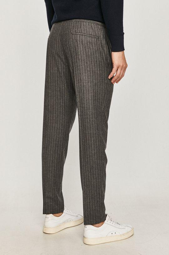 Strellson - Kalhoty  1% Elastan, 25% Polyester, 74% Virgin vlna