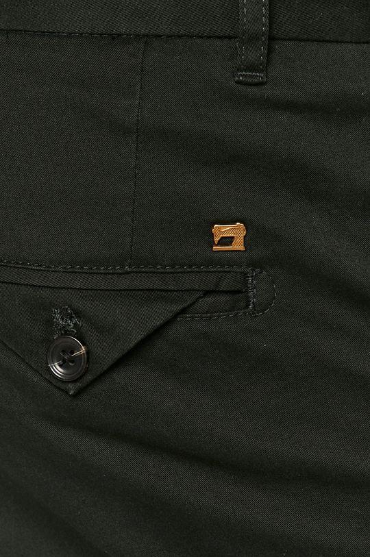černá Scotch & Soda - Kalhoty