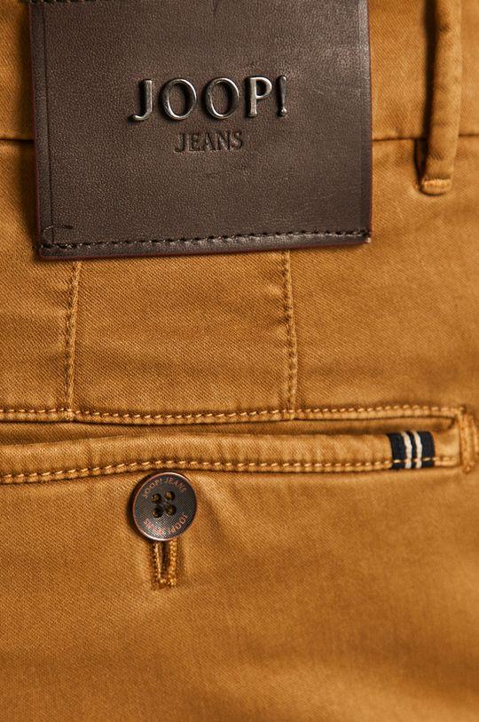 złoty brąz Joop! - Spodnie