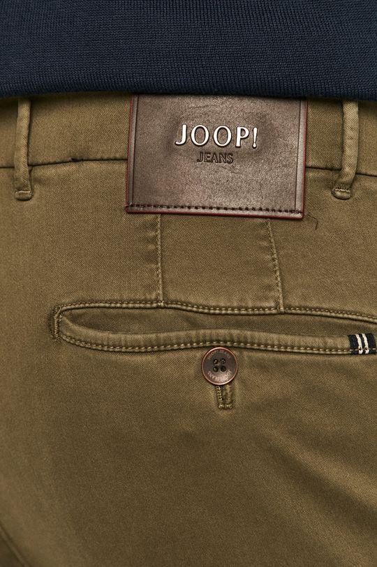 militarny Joop! - Spodnie