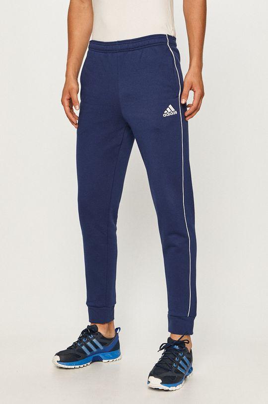 темно-синій adidas Performance - Штани Чоловічий