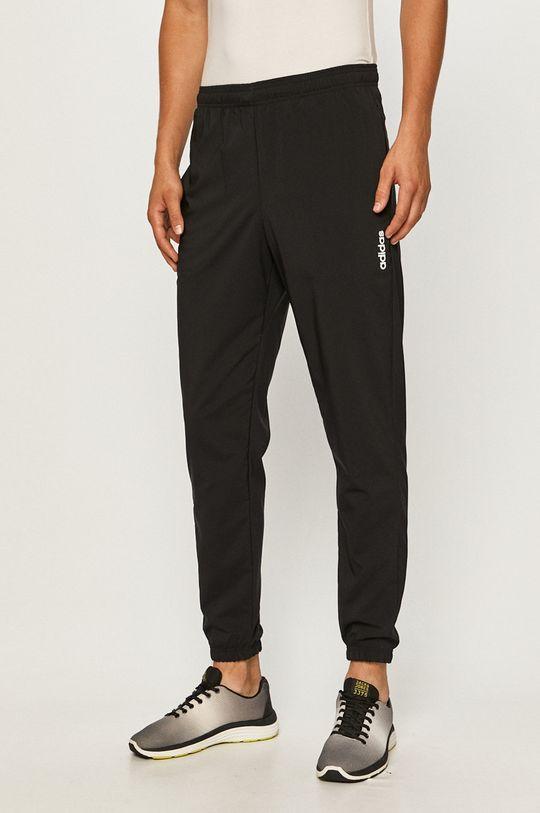 negru adidas - Pantaloni De bărbați