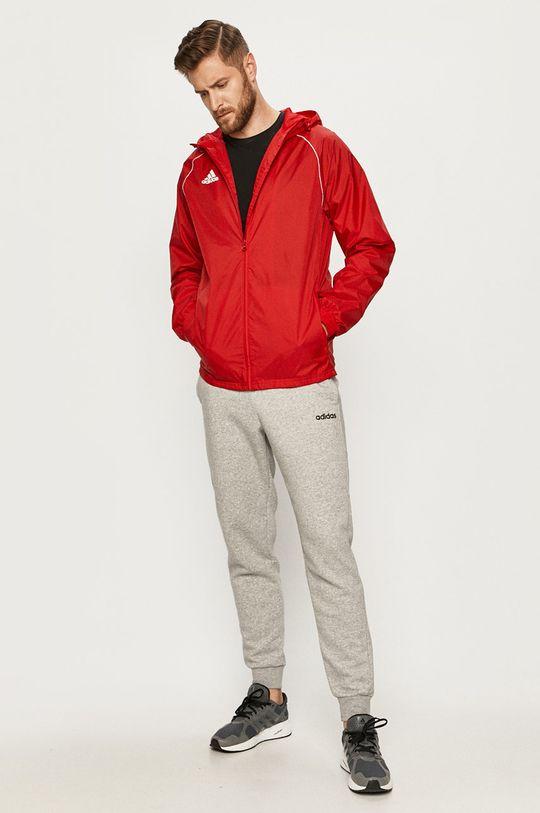 adidas - Штани світло-сірий