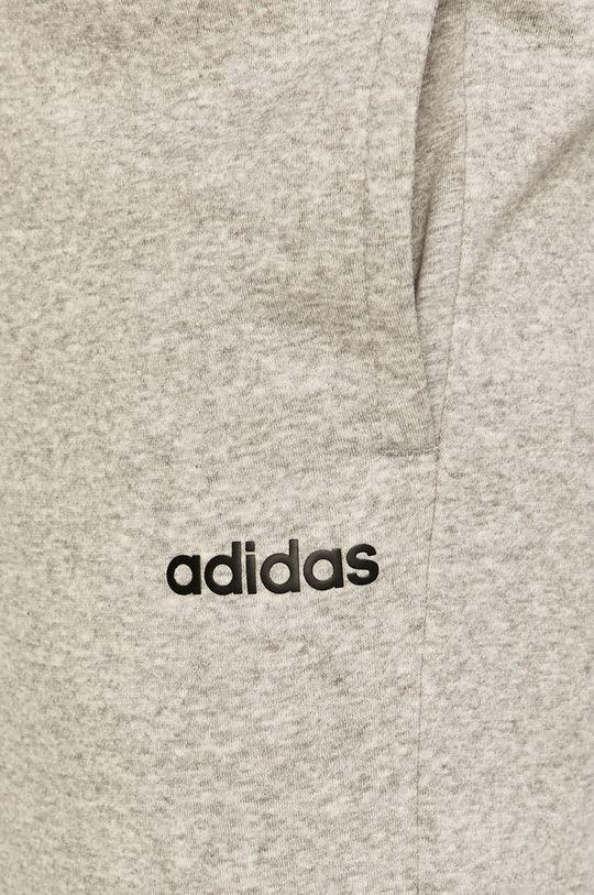 світло-сірий adidas - Штани
