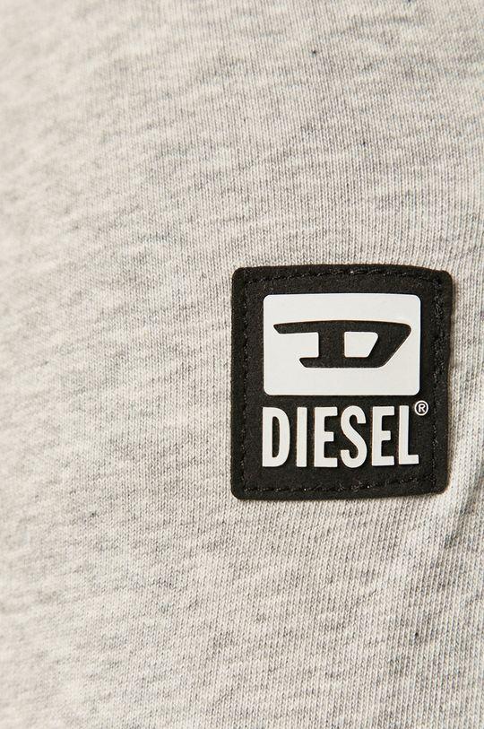 šedá Diesel - Kalhoty
