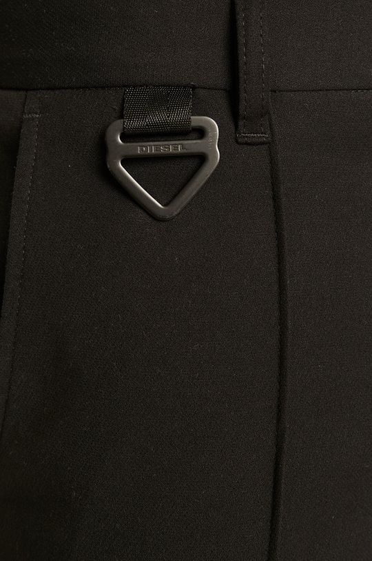čierna Diesel - Nohavice