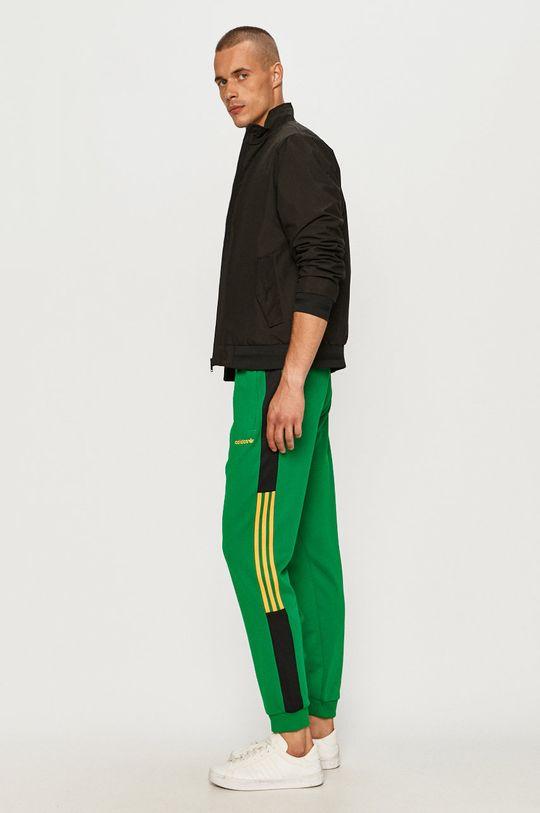 adidas Originals - Spodnie zielony