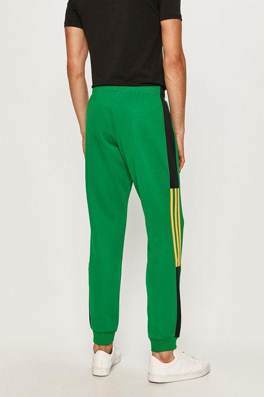 adidas Originals - Spodnie 70 % Poliester, 30 % Bawełna