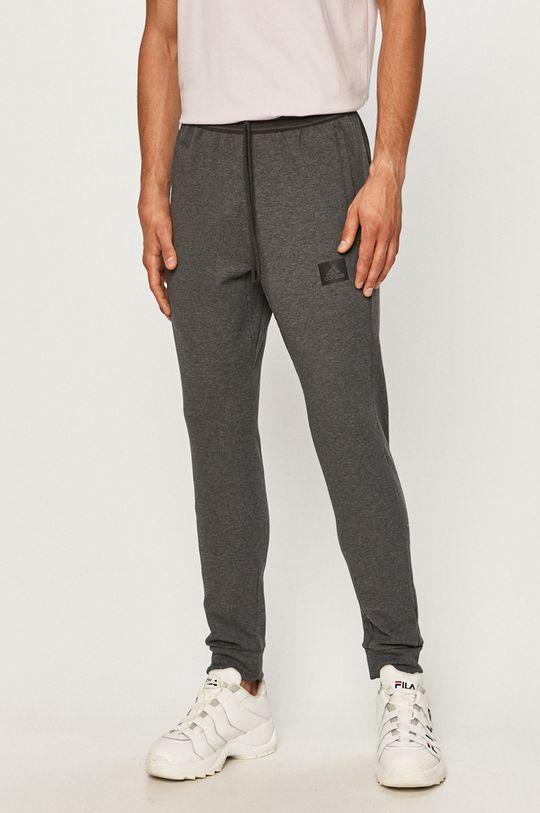 gri adidas - Pantaloni De bărbați