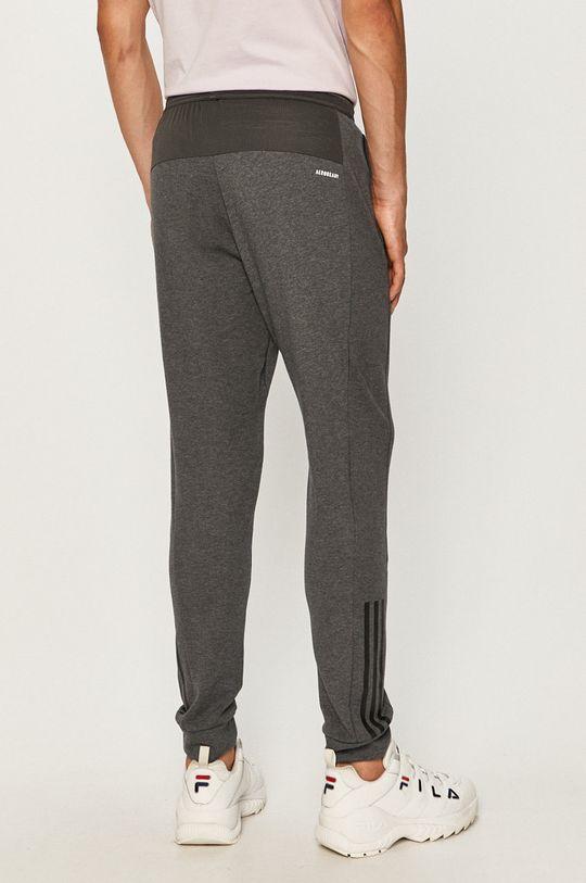 adidas - Pantaloni  50% Bumbac, 4% Elastan, 46% Poliester