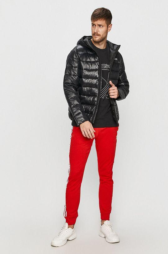 adidas Originals - Nohavice červená