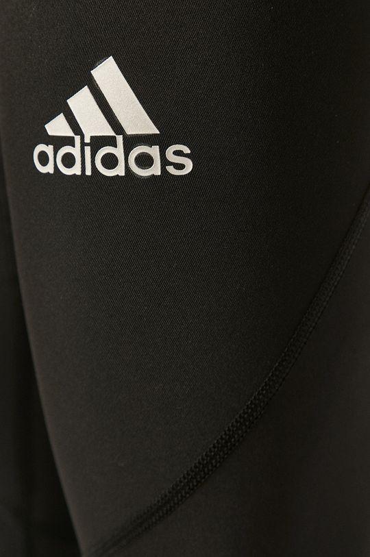 adidas Performance - Legginsy 17 % Elastan, 83 % Poliester