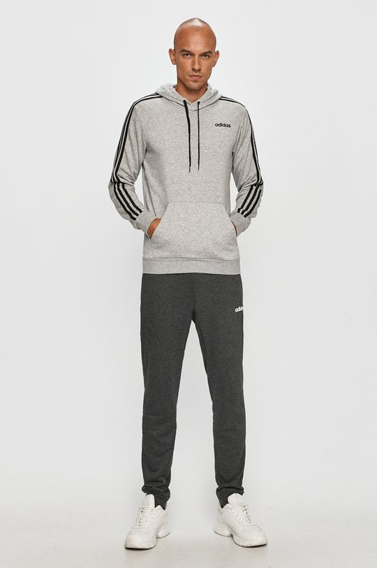 adidas - Nohavice sivá