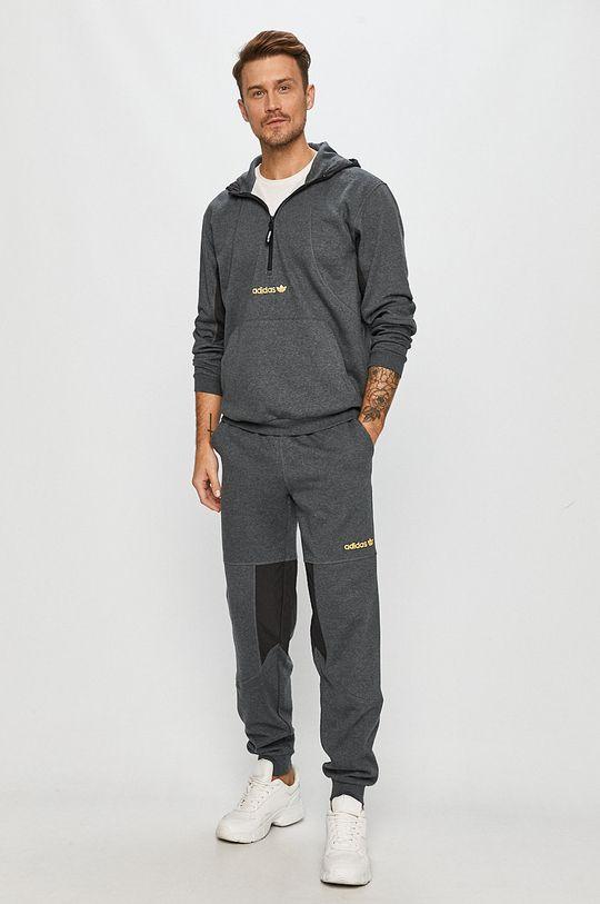adidas Originals - Штани сірий