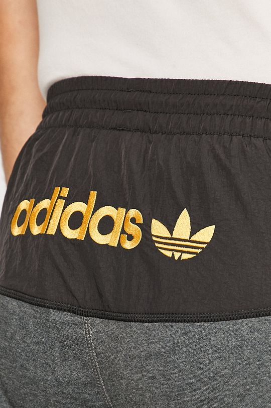 сірий adidas Originals - Штани