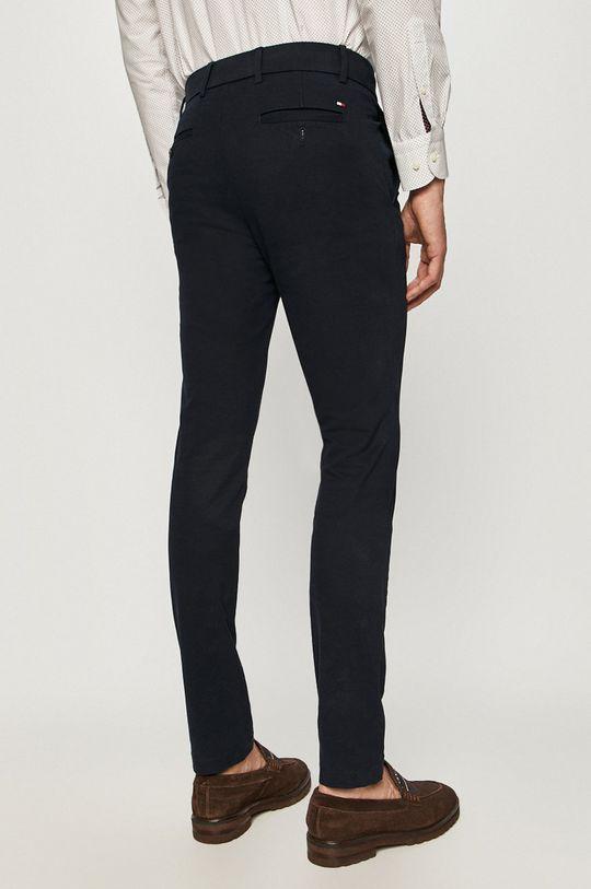 Tommy Hilfiger - Spodnie 97 % Bawełna, 3 % Elastan