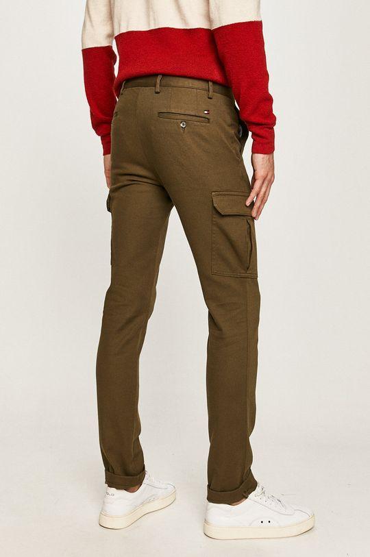 Tommy Hilfiger - Pantaloni  98% Bumbac, 2% Elastan