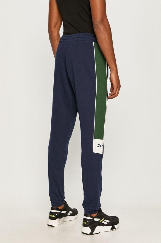 Reebok Classic - Spodnie 80 % Bawełna, 20 % Poliester