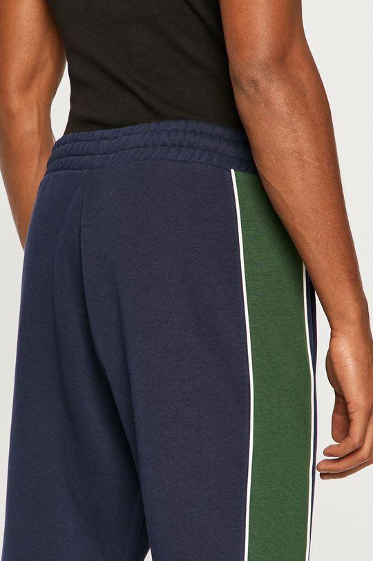 granatowy Reebok Classic - Spodnie