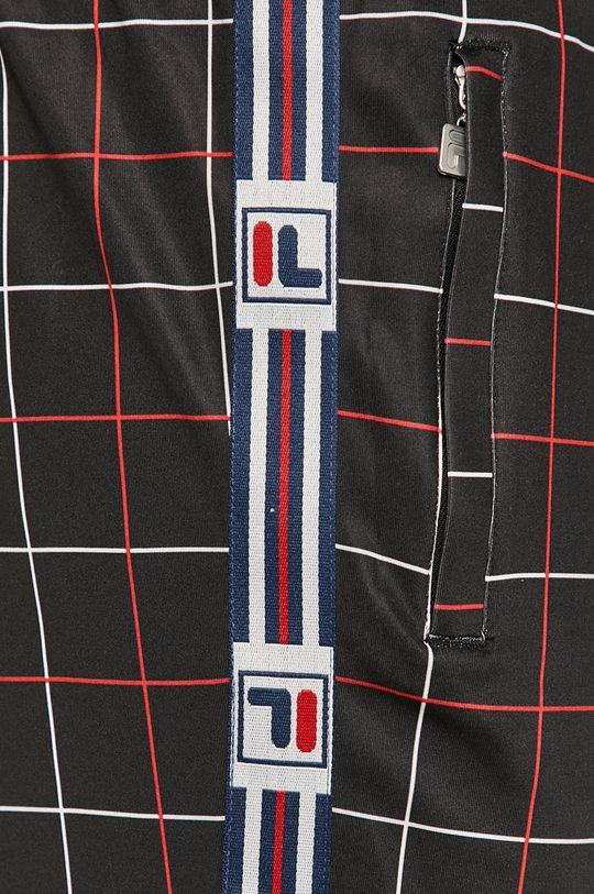 černá Fila - Kalhoty