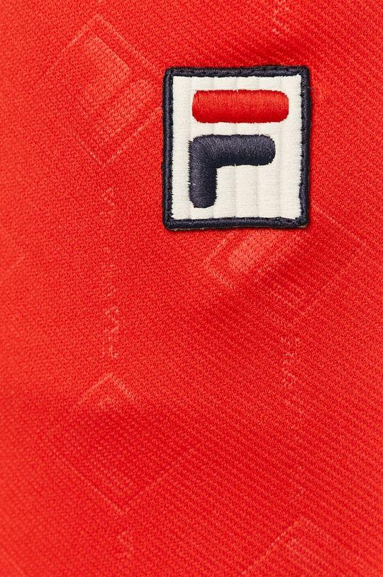czerwony Fila - Spodnie