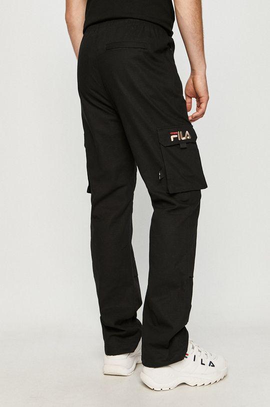 Fila - Spodnie Podszewka: 100 % Poliester, Materiał zasadniczy: 100 % Bawełna