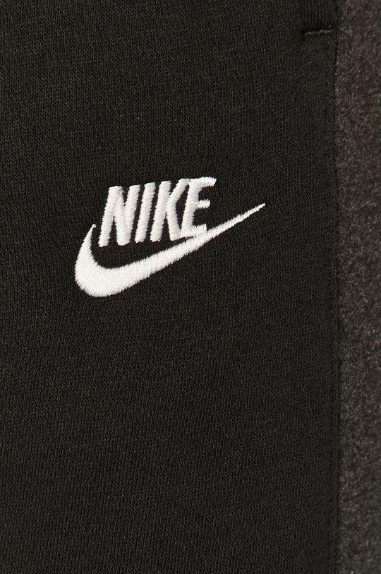 negru Nike Sportswear - Pantaloni