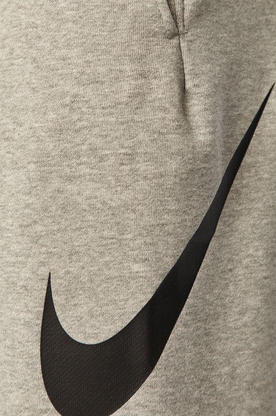 szary Nike - Spodnie