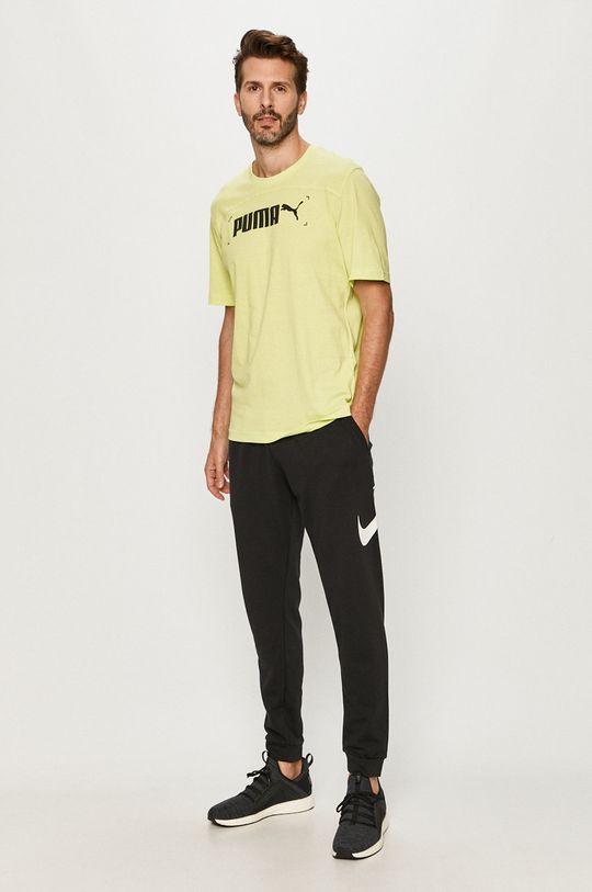 Nike - Nohavice čierna