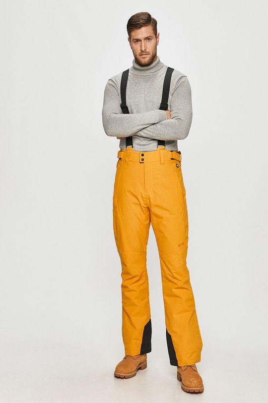 Protest - Spodnie pomarańczowy