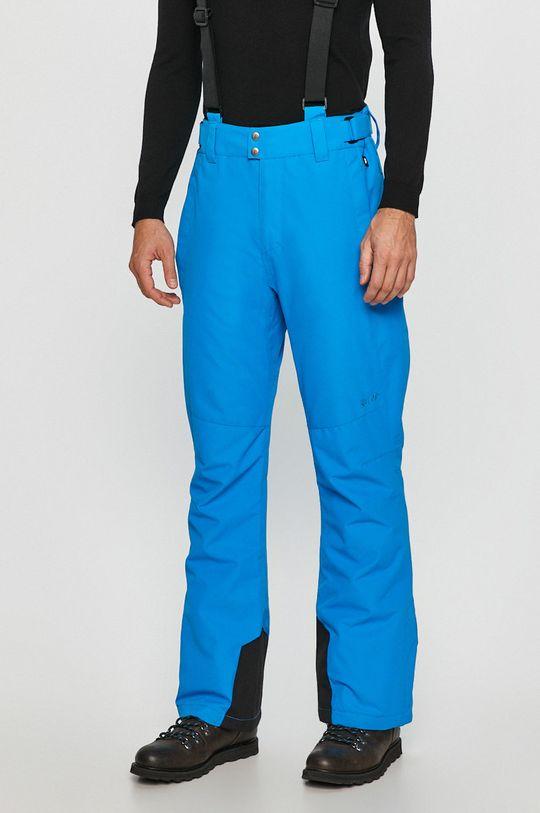 niebieski Protest - Spodnie Męski