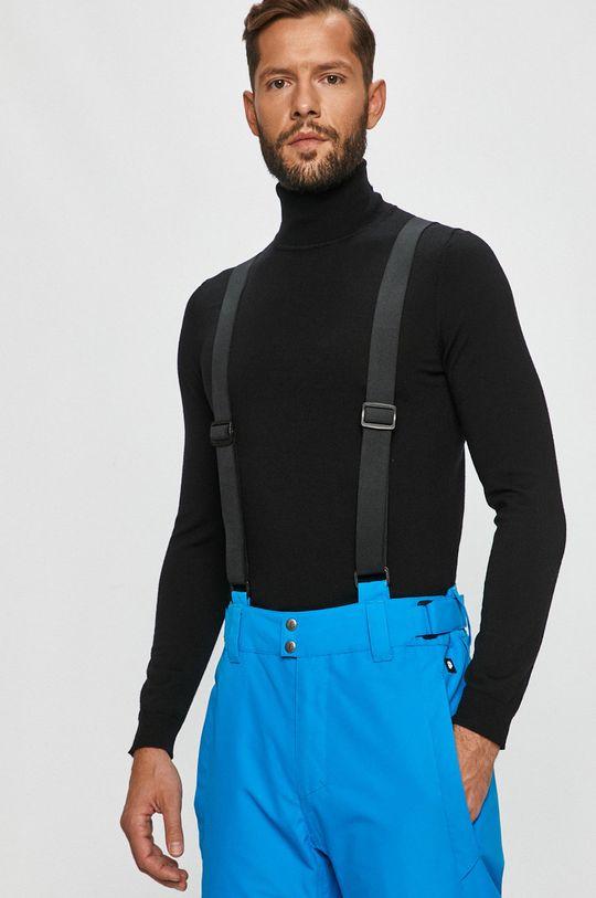 niebieski Protest - Spodnie
