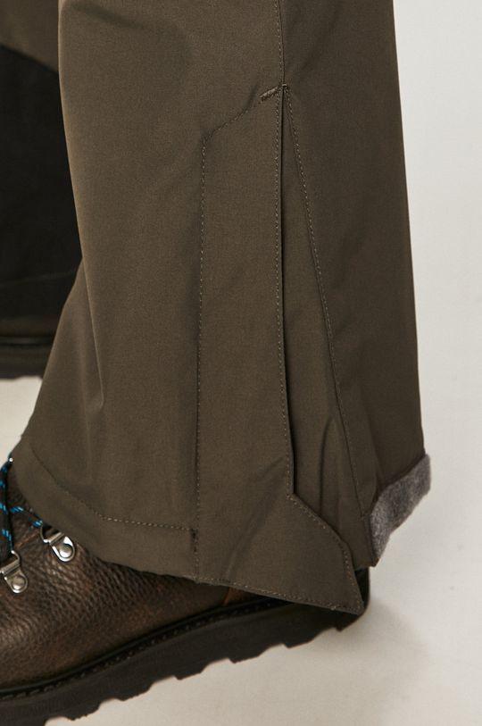 szary Protest - Spodnie